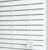 "1"" Premium Aluminum Blinds"