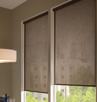 @Home Collection Designer Screen Shades