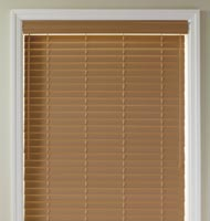 "Good Housekeeping 2"" Polymer Plus Blinds"