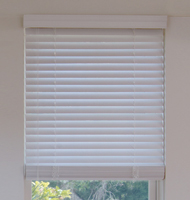 "1 3/8"" Premier Wood Blinds"