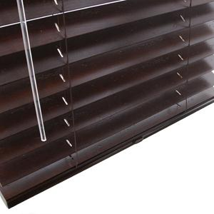 "2"" Artisan American Distressed Wood Blinds 5988"