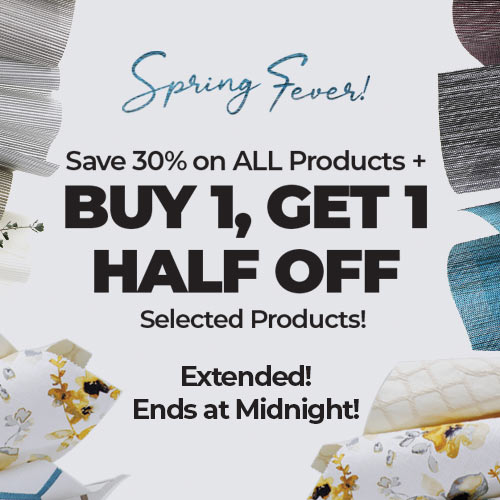 Save Save 30% on All + BOGO Half Off Selected Products