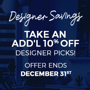 Extra 10% Off Designer Picks
