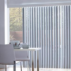 "3 1/2"" Premium Textured Vertical Blinds 6021"