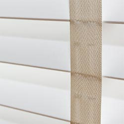 Cloth Tape Is A Great Way To Further Customize Your Window Blinds And Can Be Help Decorate Treatment