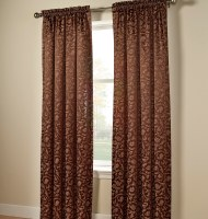 Rod Pocket Drapes / Curtains