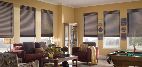 South Pacific Collection Shades Custom Blinds and Shades By SelectBlinds.com