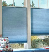 Premier Single Cell Light Filtering Shades