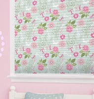 Disney Fairies Cordless Cellular Shades