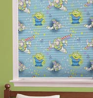 Disney Toy Story Cordless Cellular Shades