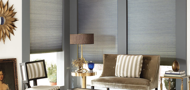 You can be more comfortable in your room without the extra energy costs with 9/16 Inch Cordless Light Filtering Shades.
