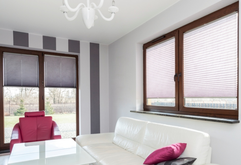 2 inch Express Faux Wood Blinds