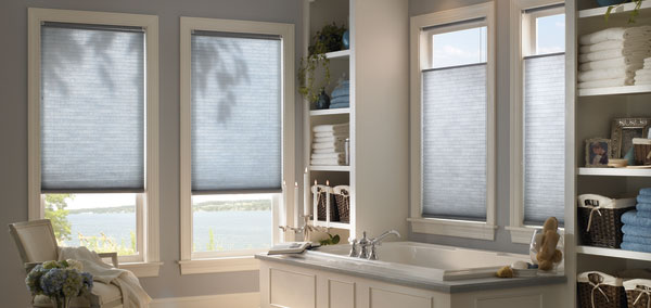 9/16 Single Cell Soft Impressions Shades Custom Blinds and Shades By SelectBlinds.com