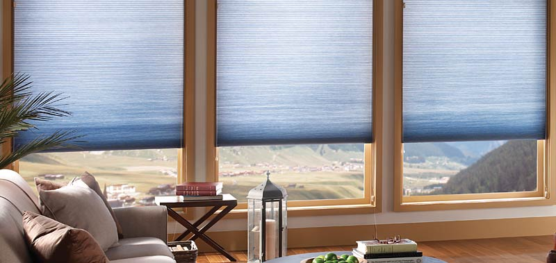 3/8 Double Cell Light Filter Shades Custom Blinds and Shades By SelectBlinds.com