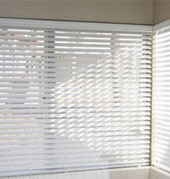 "2"" Priority Faux Wood Blinds"