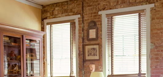 2 inch Premium Faux Wood Blinds