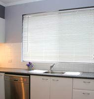 "1/2"" Micro Aluminum Mini Blinds"