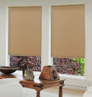 Blackout Sheerweave Roller Shades