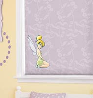 Disney Fairies Cordless Roller Shades