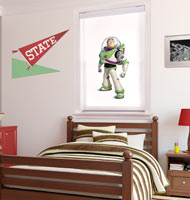 Disney Toy Story Cordless Roller Shades