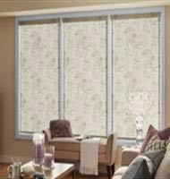 Good Housekeeping Light Filtering Roller Shades