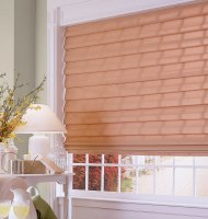 Light Filtering Roman Shades