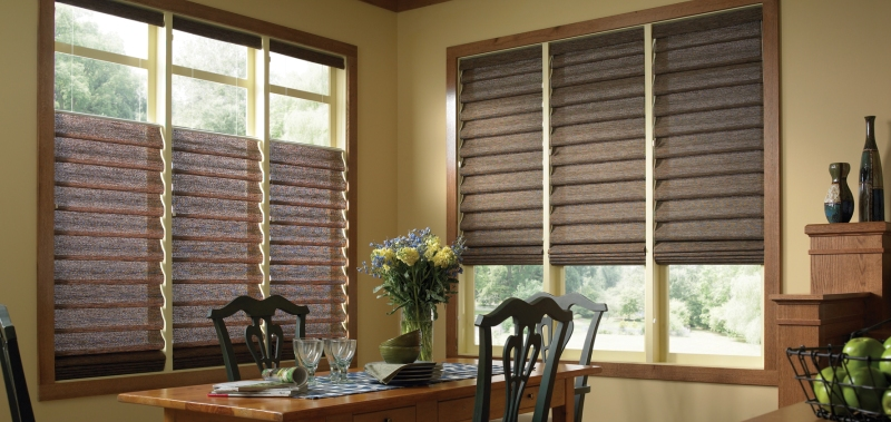 traditional window treatments non marble elegance light filtering roman shade buying guide traditional window coverings and treatments