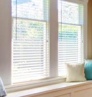 "2"" Deep Wood Blinds"