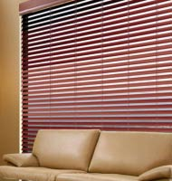 "2"" Priority Wood Blinds"