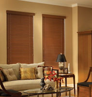 "2"" Veneto Wood Blinds"