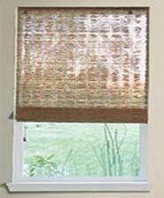 Bamboo Shades Woven Wood Blinds From Selectblinds Com