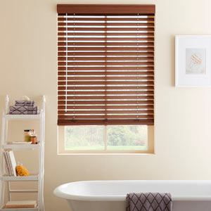 Bathroom Windows Options bathroom window coverings for privacy | selectblinds