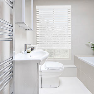 Bathroom Window Coverings For Privacy