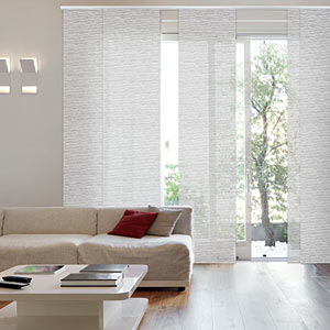 blinds doors privacy sheers luminette fl vertical shades for beach palm door sliding patio west