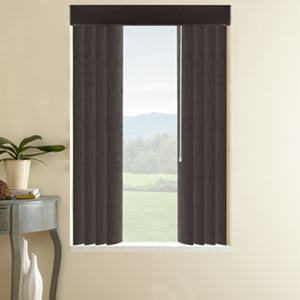 rod hunter portfolio draw brushed aluminum side blinds panel alley bedspread window grommet portfolios on with blind and topped matching casual draperies douglas treatments