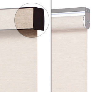 Roller Shades and Roller Window Blinds from SelectBlinds