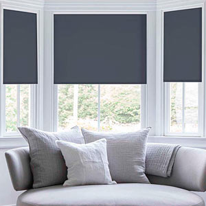 pull down window shades diy cloth tape roller shades and window blinds from selectblinds