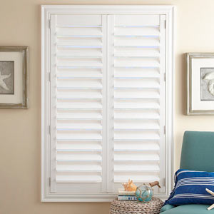 Shutters Plantation And Wood Window Shutters