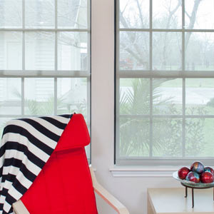 Preserve your view with solars while reducing glare