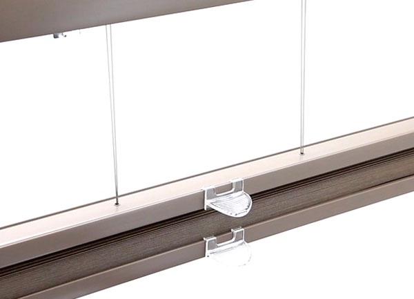 How Do Cordless Blinds And Shades Work