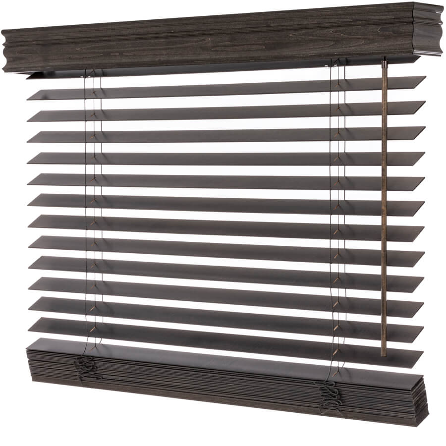 2 inch Select Classic Basswood Wood Blinds