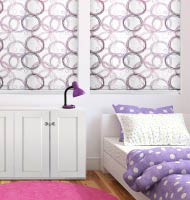 "Carriann Kids 1/2"" Single Cell Blackout Shades"