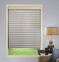@Home Collection VuThru Room Darkening Blinds