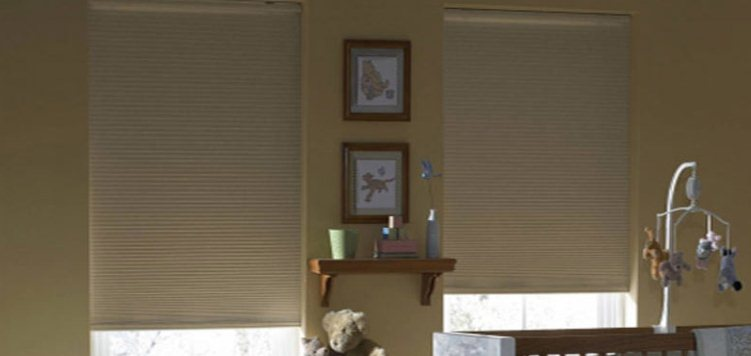 9/16 Single Cell Blackout Shades Custom Blinds and Shades By SelectBlinds.com