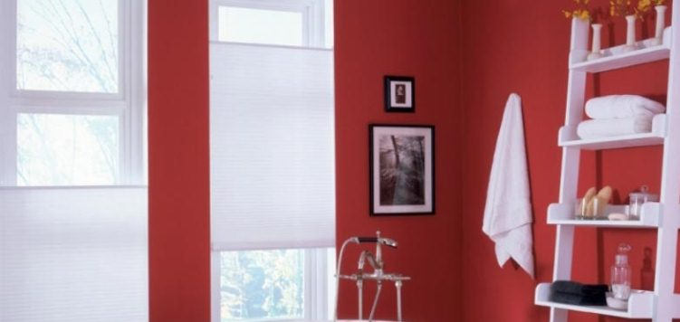 9/16 Single Cell Light Filtering Shades Custom Blinds and Shades By SelectBlinds.com