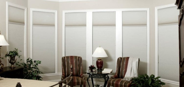 3/8 Double Cell Blackout Shades Custom Blinds and Shades By SelectBlinds.com