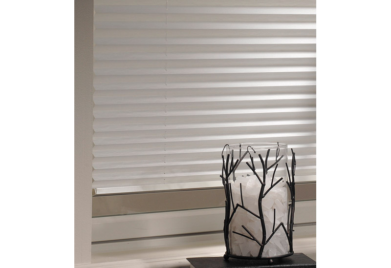 Premium Pleated Shades Custom Blinds and Shades By SelectBlinds.com