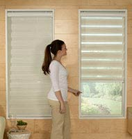 Select Flat Roller Shades
