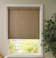 Good Housekeeping Solar Roller Shades