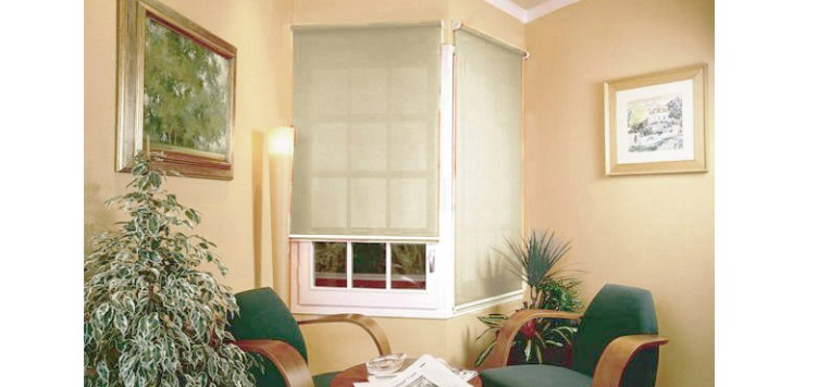 Select Solar Shades Custom Blinds and Shades By SelectBlinds.com